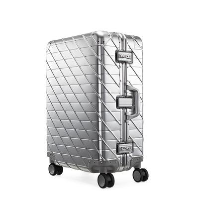 铝镁合金旅行箱包