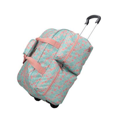 大容量手提行李箱